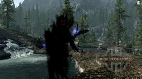 The staff of the spirit for Skyrim fifth screenshot