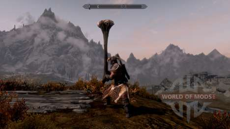 Dubina giant for Skyrim