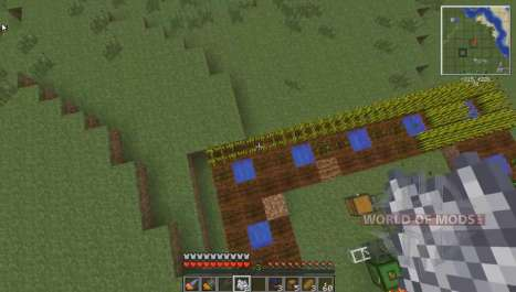 Forestry for Minecraft