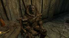 Joan Killer Animals for Skyrim