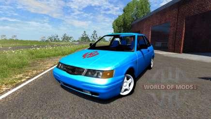 VAZ-21123 for BeamNG Drive