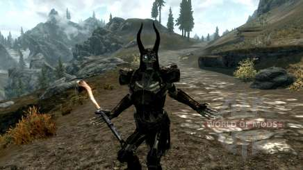 Storm dragons and Grabitel scales for Skyrim