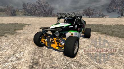 Buggy Jimco for BeamNG Drive