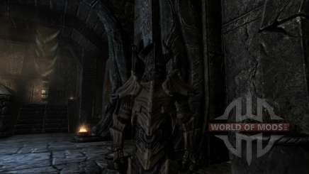 Angrar Dragonfighter for Skyrim