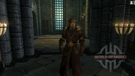 Call Miraca for Skyrim