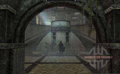 The Companion Of Erenia Cetonia for Skyrim fifth screenshot