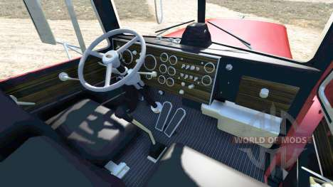 Gavril Truck for BeamNG Drive