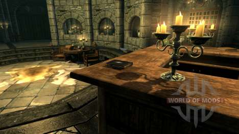 Call Miraca for Skyrim second screenshot
