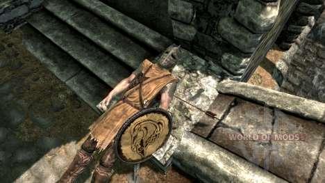 Bow paralysis for Skyrim second screenshot