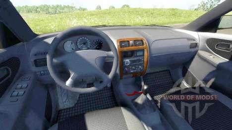 Mazda 626 for BeamNG Drive