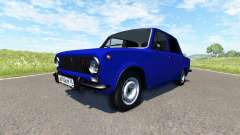 VAZ-21011 for BeamNG Drive