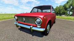 VAZ-2101 for BeamNG Drive