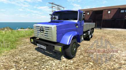 ZIL-4514 for BeamNG Drive