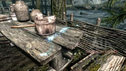 Bow revival for Skyrim