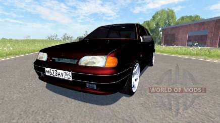 VAZ-2113 LADA for BeamNG Drive