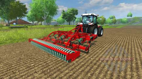 Kverneland CLC Pro for Farming Simulator 2013