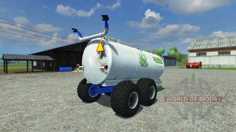Reime 9500 for Farming Simulator 2013