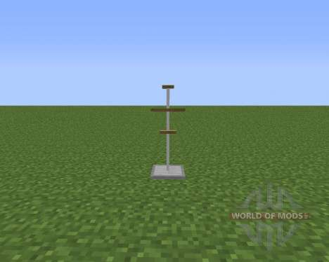 Better Storage Mod for Minecraft