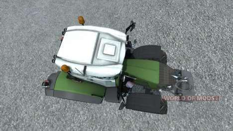 Fendt 828 Vario2 for Farming Simulator 2013