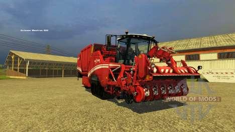 Inspector for Farming Simulator 2013