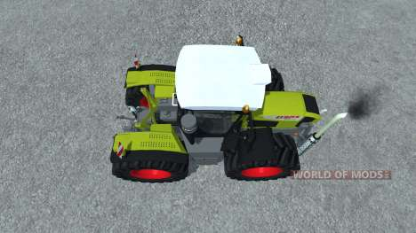CLAAS Xerion 3800VC for Farming Simulator 2013