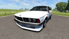 BMW E24 M6 for BeamNG Drive