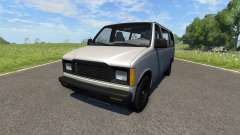 Gavril H-Series Passenger for BeamNG Drive