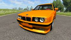 BMW 540i E34 Drift for BeamNG Drive