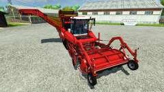 Grimme Harvesters v1.1 for Farming Simulator 2013