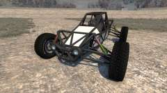 DSC Scarab for BeamNG Drive
