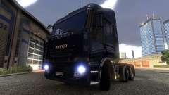 Xenon for Euro Truck Simulator 2
