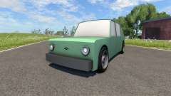 DSC Toy Car for BeamNG Drive