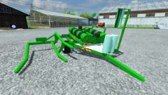 McHale 991 [Eco] for Farming Simulator 2013