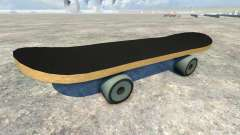 DSC Skateboat for BeamNG Drive