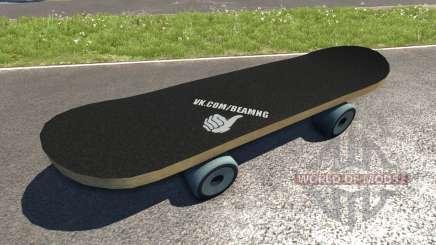 Skateboard for BeamNG Drive