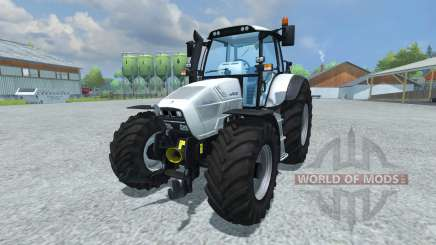 Lamborghini R6.125 for Farming Simulator 2013