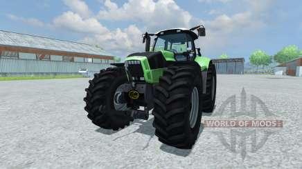 Deutz Agrotron X 720 for Farming Simulator 2013