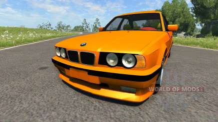 BMW 540i E34 Drift for BeamNG Drive