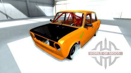 VAZ-2101SR for BeamNG Drive