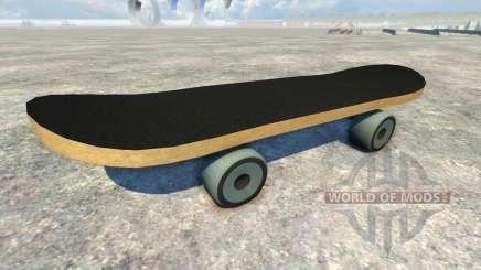 DSC Skateboat for BeamNG Drive