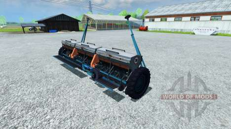 NWT-5.4 for Farming Simulator 2015