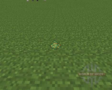 Redstone Paste for Minecraft