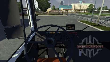 MAZ 500A for Euro Truck Simulator 2