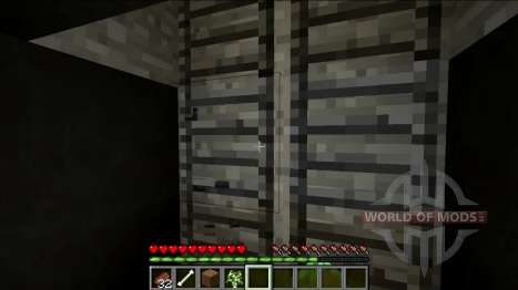 Bunker for Minecraft