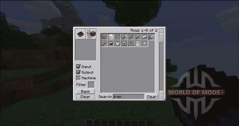 Hyde Kraft for Minecraft