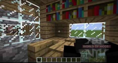 Camera for Minecraft