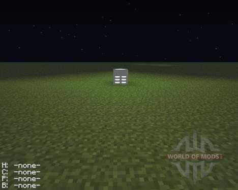 Gregs Lighting for Minecraft