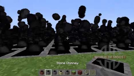 Chimneys for Minecraft