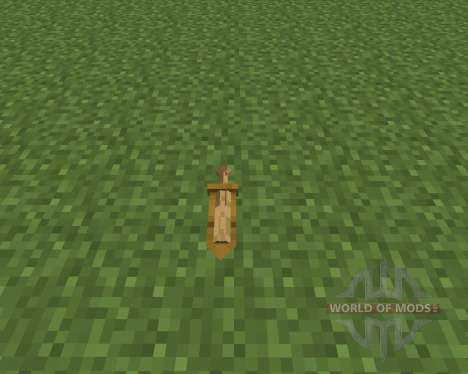 Vanilla 3D Items for Minecraft