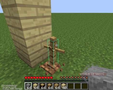 InventorySaver for Minecraft